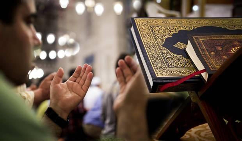 İsmi Azam duaları hangileridir? İsmi Azam duaları Arapça okunuşu...