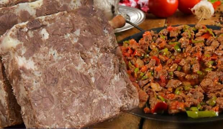 Kurban etinden lokum gibi kavurma tarifi! Yumuşacık olması için kavurma kaç saat pişirilmeli?