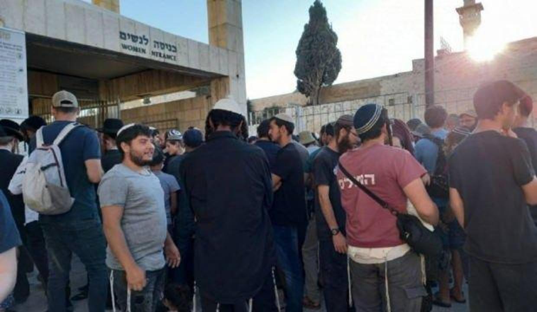 Pakistan, Mescid-i Aksa'daki saldırılar sebebiyle İsrail'i kınadı