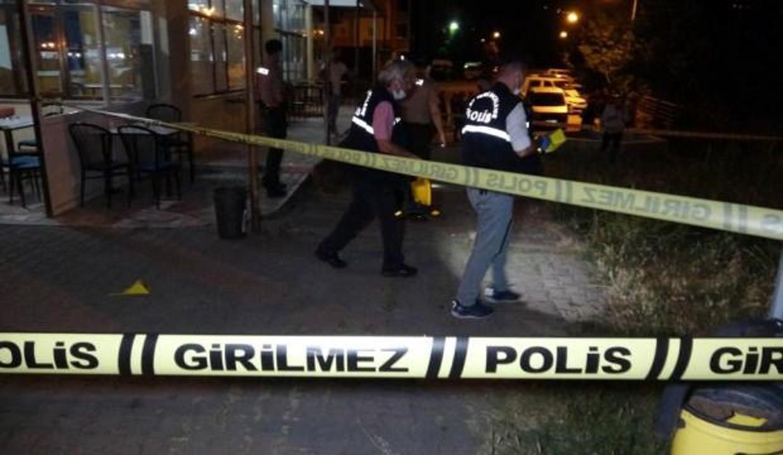 Samsun'da silahlı saldırı: 1 ölü, 1'i ağır 3 yaralı