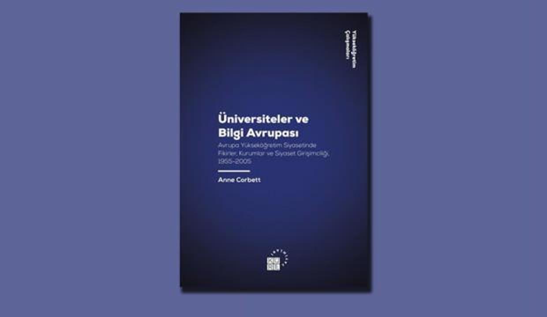 Üniversiteler ve Bilgi Avrupası - 9.Bölüm