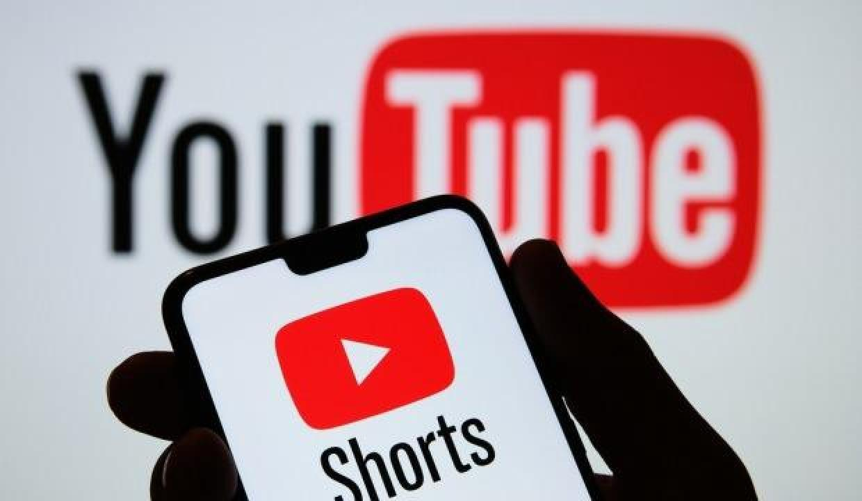 YouTube'un TikTok rakibi özelliği Türkiye'de
