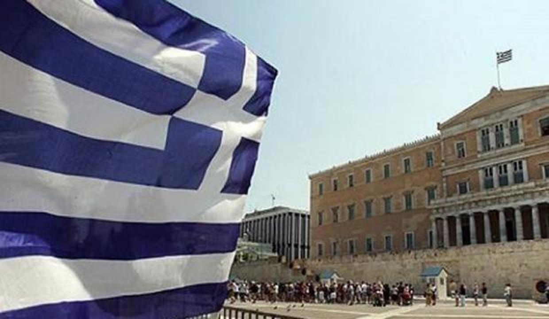 Yunanistan salgına teslim oldu!