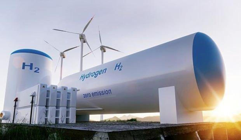 500 milyarlık dolar hidrojen yatırımı