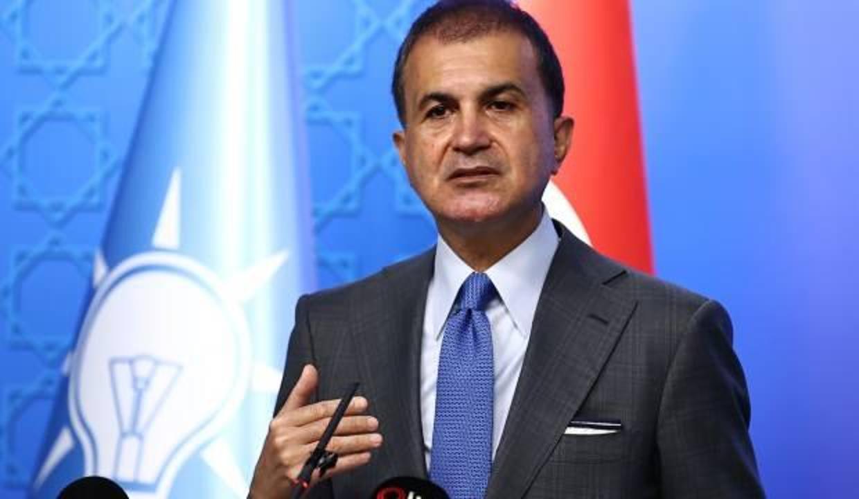 AK Parti'den sert cevap: Tümüyle reddediyoruz!