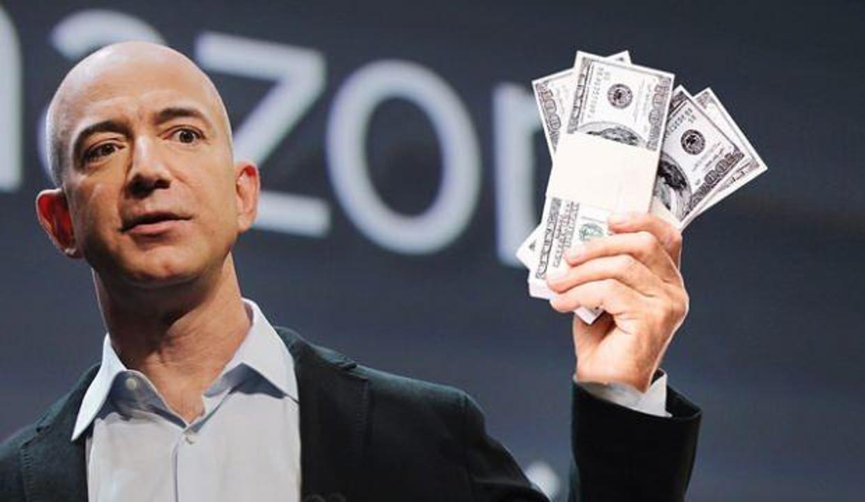 Jeff Bezos'tan NASA'ya iki milyar dolarlık teklif