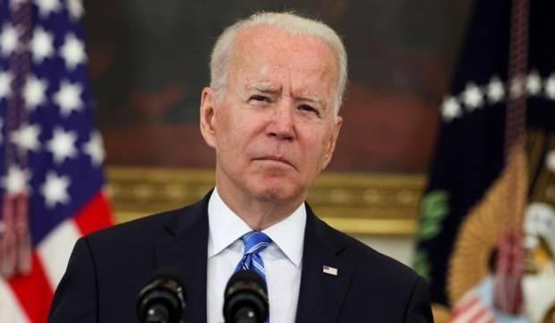 Biden'den  Afganlara 100 milyon dolarlık fon