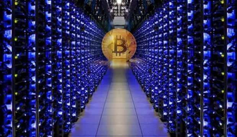 Bitcoin madenciliğinde önemli değişim