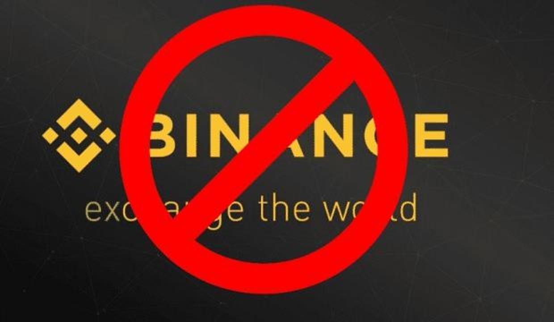 Dev banka Binance'a ödemeleri yasakladı