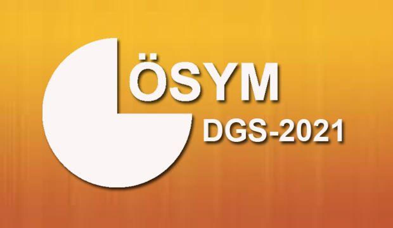 2021 DGS sonuçları ne zaman açıklanacak? ÖSYM sınav sonuç tarihlerini yayınladı!