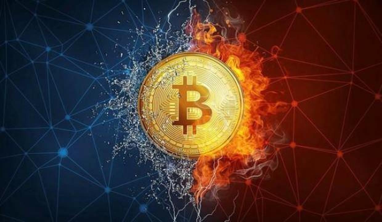 Düğmeye basılıyor! Kripto paraya vergi ve sermaye şartı