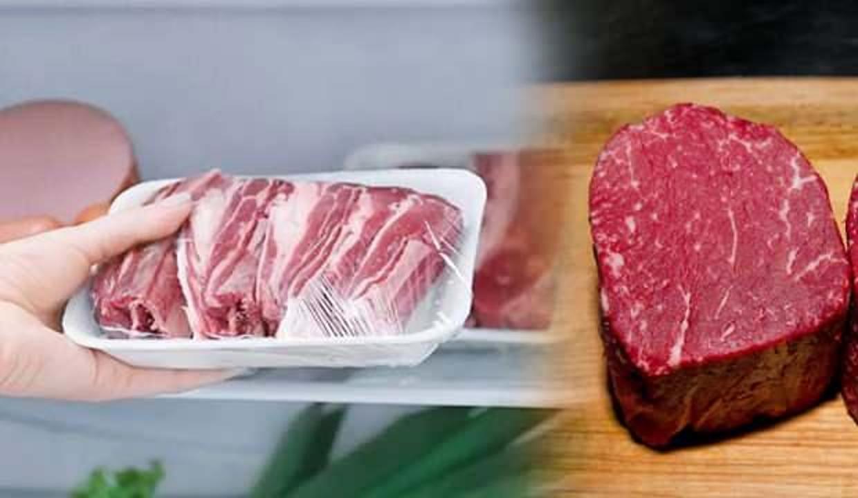 Enfeksiyon uzmanı uyardı: Kurban etlerini saklarken...