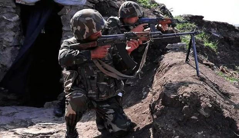 Ermenistan'dan sınırda yeni provokasyon