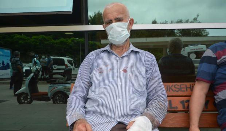 Karadeniz'deki 6 ilde 'acemi kasaplar' hastanelik oldu