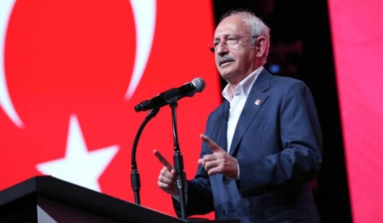 Kılıçdaroğlu'ndan 'Kurban Bayramı' mesajı