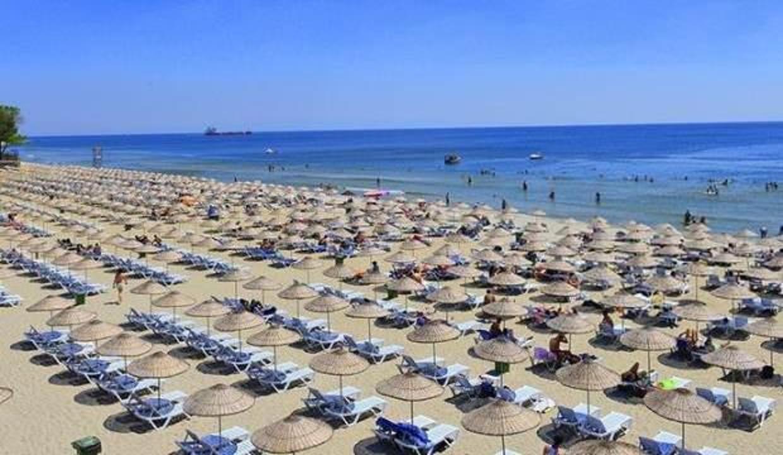 İçişleri Bakanlığı'nın şezlong ve beach club raporu ortaya çıktı
