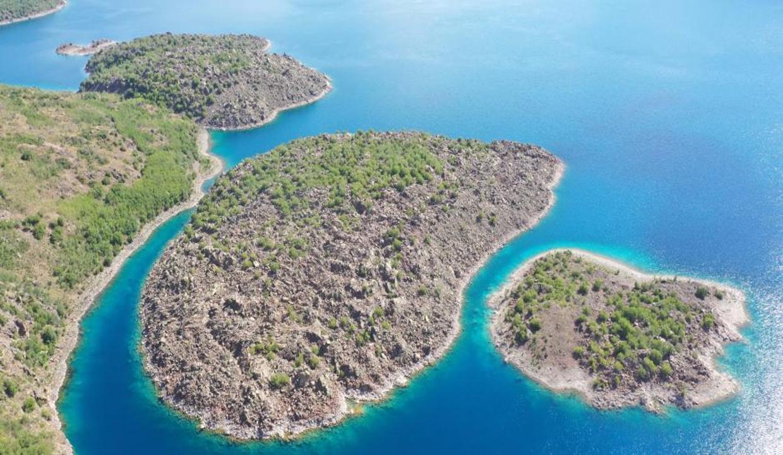 Nemrut Kalderası Türkiye'nin ikinci jeoparkı olacak