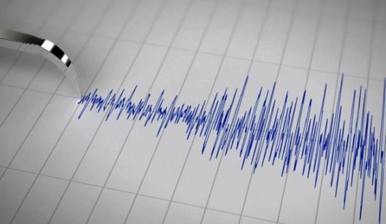 Ege Denizi'nde Muğla açıklarında bir deprem daha