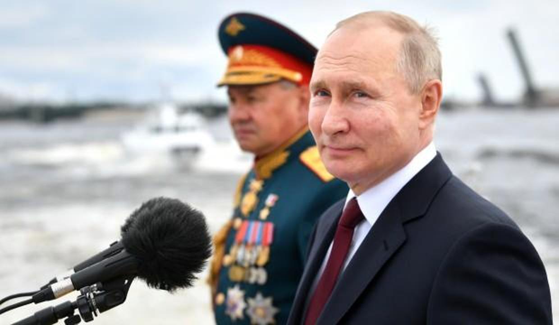 Putin adımı attı! Dünyaya gözdağını verdi