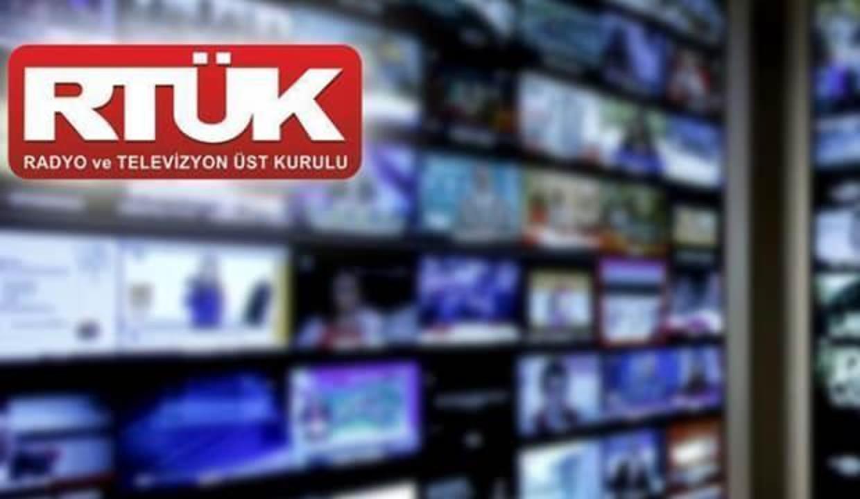 RTÜK: Yerli ve milli medyamız yalnız ve sahipsiz değildir