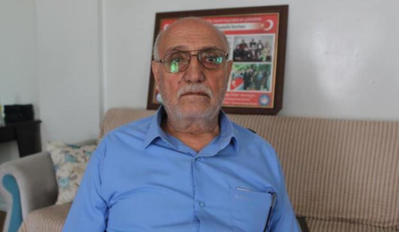 Şehit babası haklarını 23 yıllık mücadeleyle kazandı