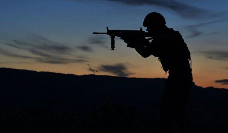 Suriye'de şehit düşen askerler için başsağlığı mesajları