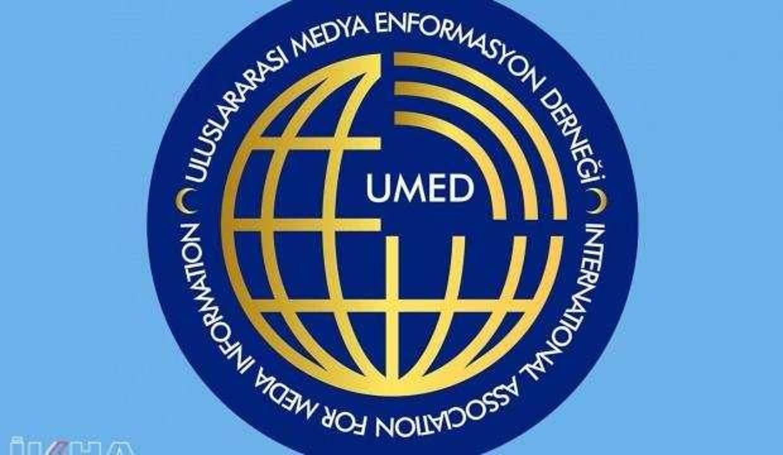 UMED: 'ABD, Türkiye'de operasyon medyasını inşaa etmiştir'