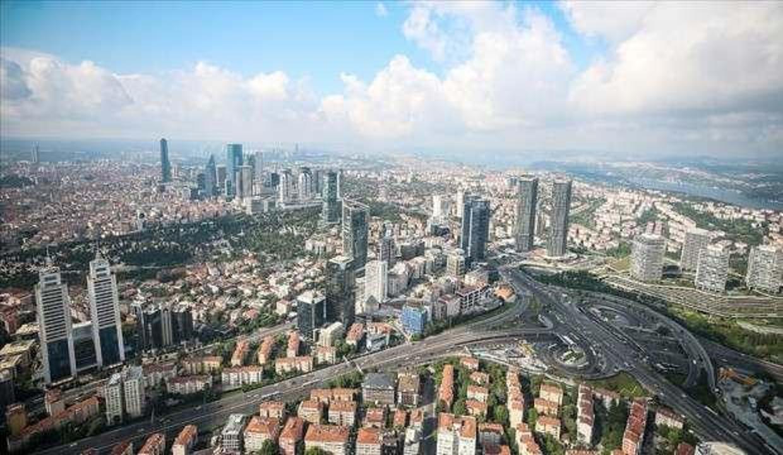 Türkiye'den konut alımları 5 yıldır artıyor