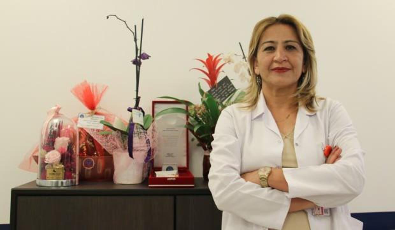 Bilim Kurulu üyesi Prof. Dr. Turan: Aşılanmamış grup akciğer enfeksiyonuyla geliyor