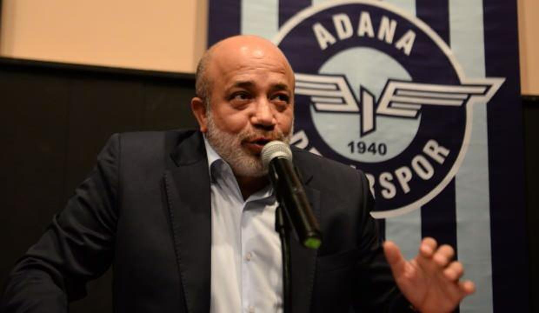 Adana Demirspor Başkanı, Fenerbahçe'den özür diledi