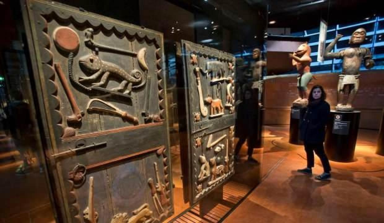 Almanya, çaldığı Benin Krallığı dönemine ait 7 bin bronz heykeli iade edecek