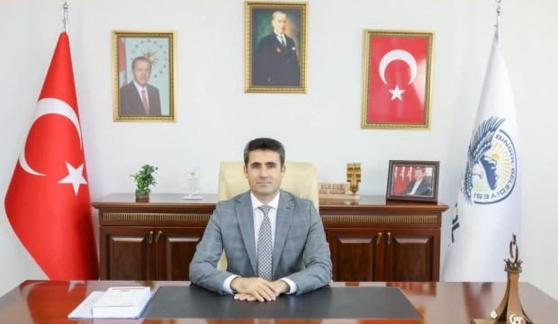 Bingöl Belediye Başkanı Arıkan, koronavirüse yakalandı