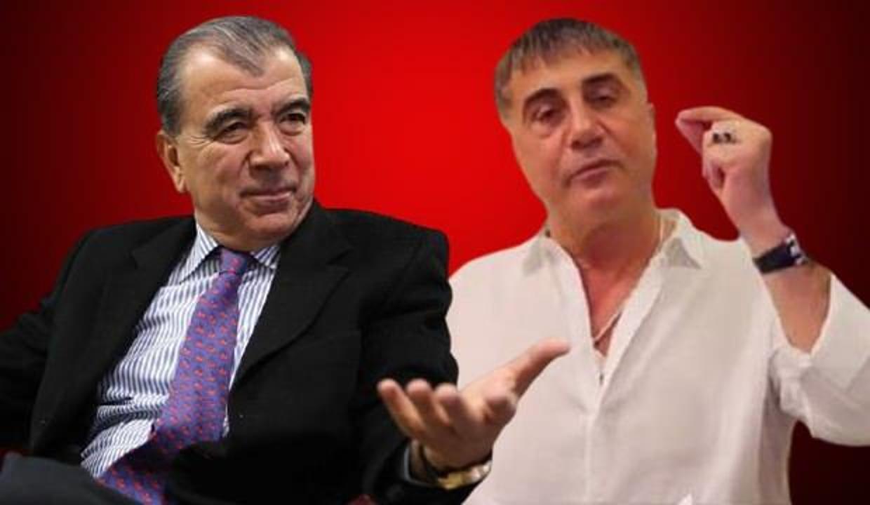 Cezaevindeki Enver Altaylı, Sedat Peker'e mektup yazıp yol gösterdi