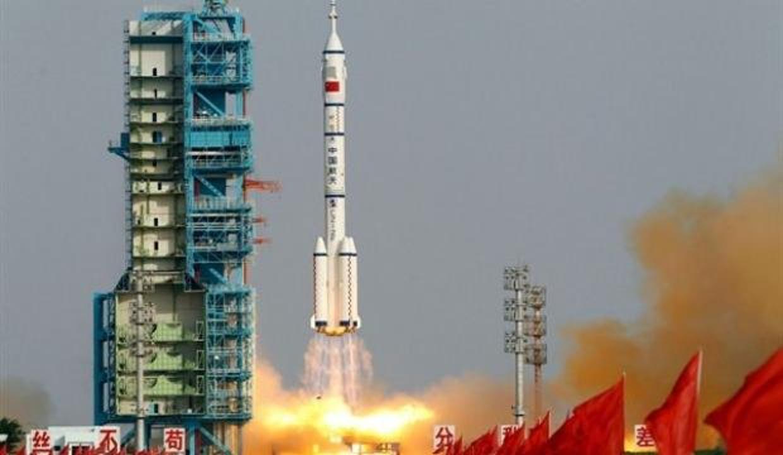 Çin, uzaya yeni bir uydu gönderdi
