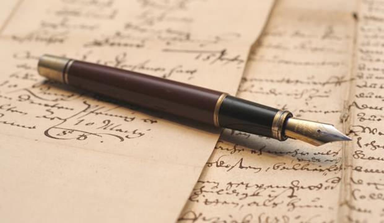 Dilekçe nasıl yazılır? Dilekçe hangi renk kalemle yazılır?