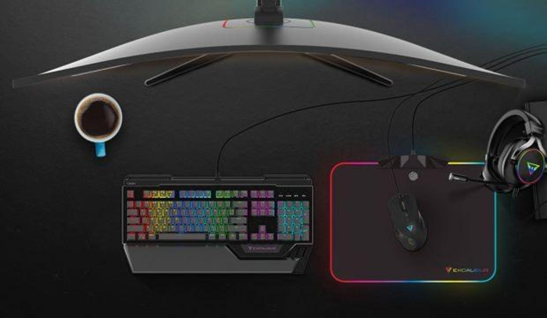 Excalibur Gaming oyun deneyimini artıracak aksesuarlarını tanıttı