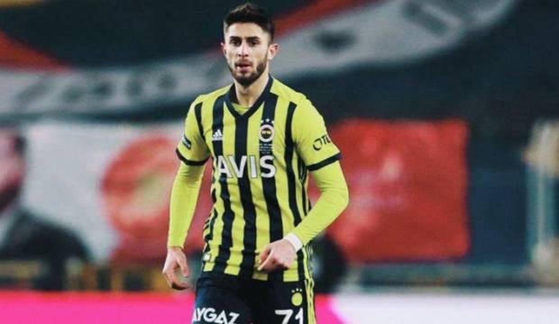 Fenerbahçeli İsmail Yüksek'e talip var