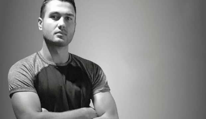 Genç spor antrenörü evinde ölü bulundu