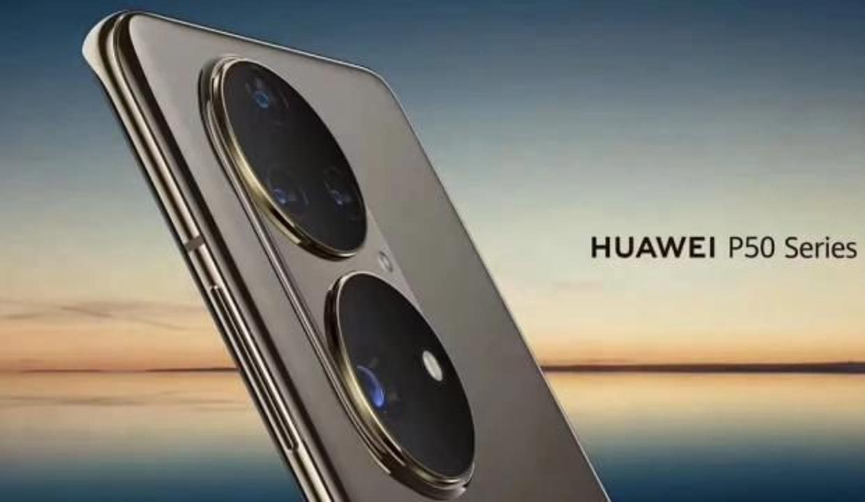 Huawei P50 Pro tanıtıma günler kala sızdırıldı
