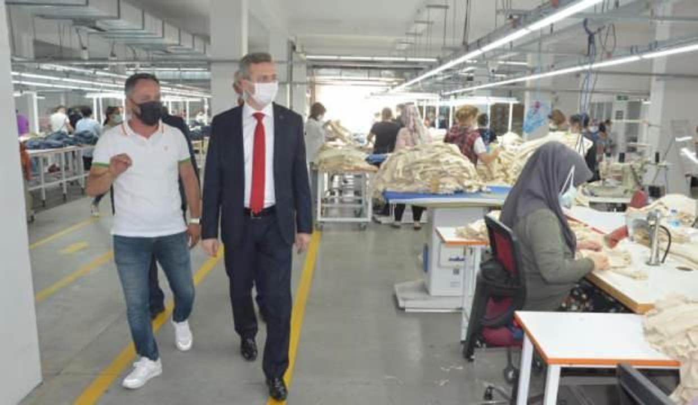 İŞKUR'dan pandemide 8 milyon kişiye 57 milyar TL destek