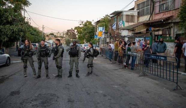 İsrail mahkemesi Şeyh Cerrah'taki 'tahliye kararını' erteledi