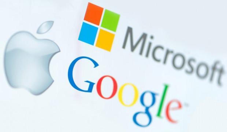 İşte Apple, Microsoft ve Alphabet'in Nisan-Haziran bilançoları