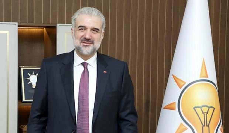 Kabaktepe'den Kılıçdaroğlu'na tepki: Memnun musunuz?