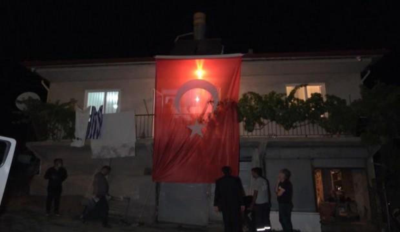 Kırıkkale'ye şehit ateşi düştü!