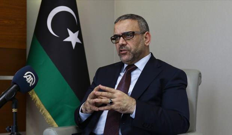 Libya'dan Tunus Cumhurbaşkanı Said'in kararlarına tepki