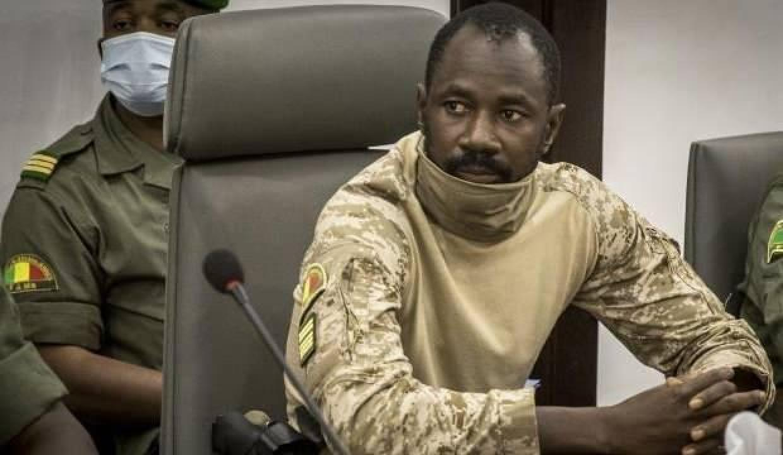 Mali'de Cumhurbaşkanı Goita'ya saldırı girişiminde bulunan şahıs öldü