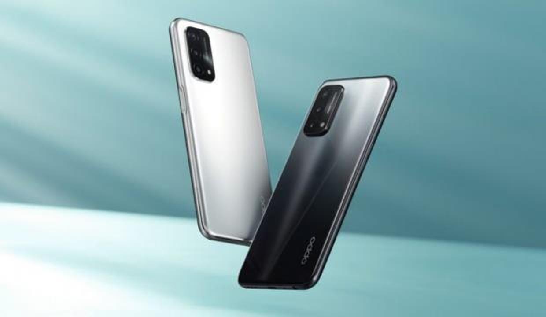 Oppo A93s 5G resmen tanıtıldı