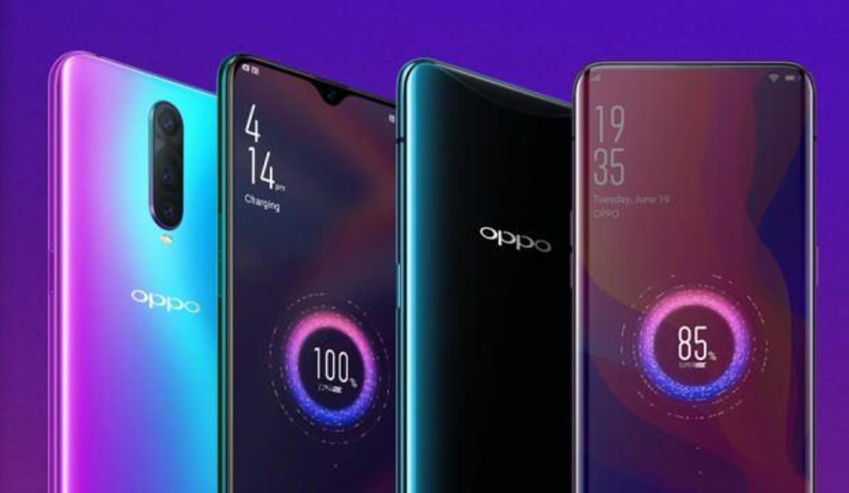 Oppo'dan yeni nesil hızlı şarj teknolojisi