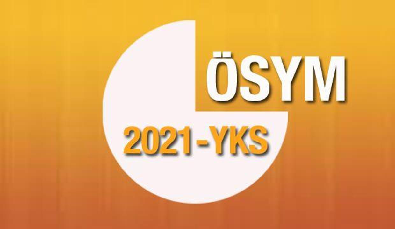 2021 YKS sonuçları ne zaman açıklanacak? ÖSYM tarafından 26-27 Haziran'da yapılan AYT, TYT ve YDT...