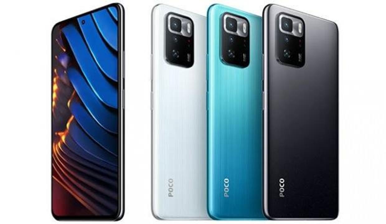 Oyuncu telefonu POCO X3 GT uygun fiyatla tanıtıldı